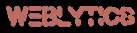 Weblytics